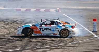 Formula Drift: Back on Air