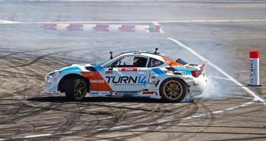 Formula Drift: Back on Air