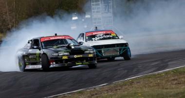 UKDC: Round 1 – Three Sisters Circuit – Baggys hit the podium!