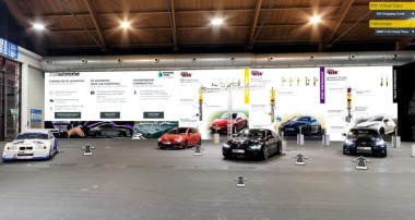 """#virtualexpotwb – As part of the virtual Tuning World Shopping Event, KW automotive is hosting """"Virtual Tuning World Bodensee"""""""