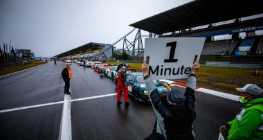 ADAC TOTAL 24h Race Nürburgring 2021: 61 cars will start with our KW suspension in the Green Hell