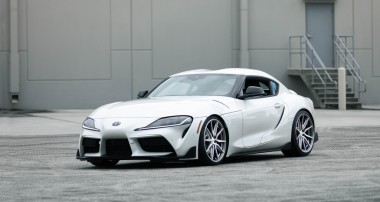 The yearning for a KW V3 in your Toyota GR Supra