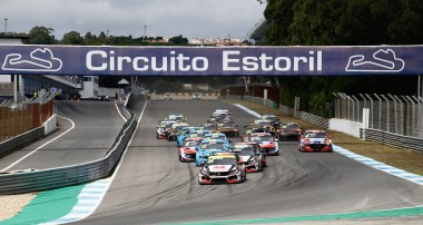 WTCR RACE of Portugal: The King and The Kid win but there's home WTCR heartbreak for Monteiro