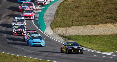 WTCR RACE of France 2021: Victoire for Vernay as French flyer wins at home in WTCR