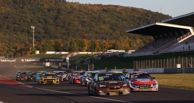 WTCR RACE of Czech Republic 2021: 10 winners from 10 races
