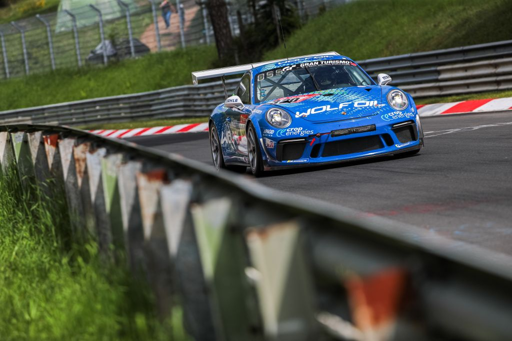 Sustainability and motorsport are not mutually exclusive