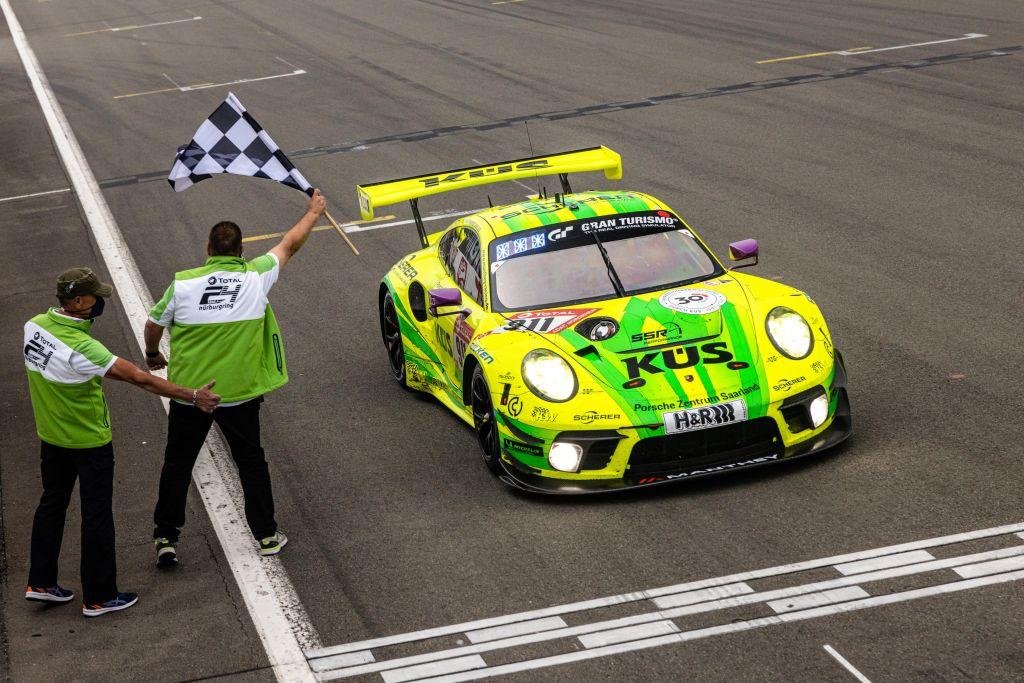 ADAC TOTAL 24h Race Nürburgring 2021: Our winners in the Eifel