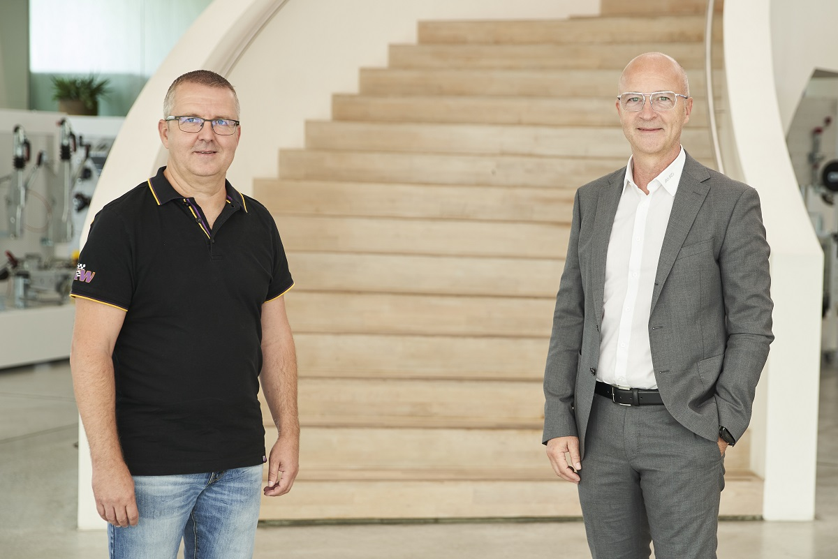 AL-KO Damping Technology becomes part of the KW automotive Group